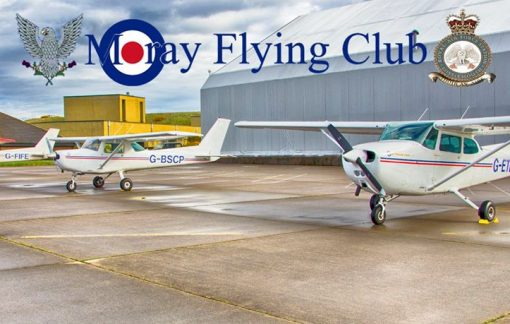 Moray Flying Club