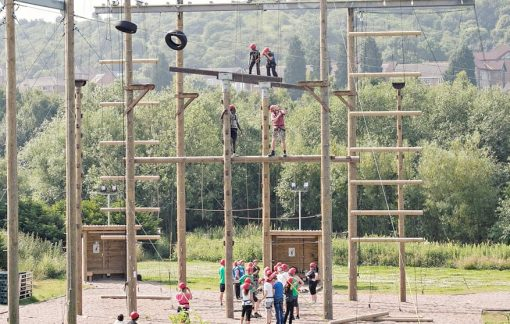 Dearne Valley Activity Centre