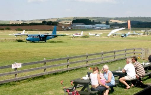 Sandown Airport